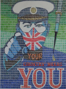 Your Country Needs You £750