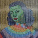 Trechikoff Rainbow £995