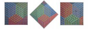 Large postage stamp image