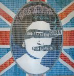 God Save the Queen  -SOLD