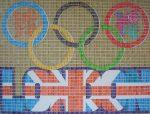 Olympics  -SOLD