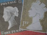 Penny Black Anniversary -SOLD
